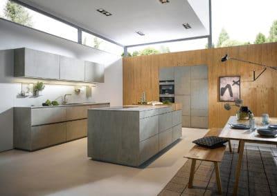 cuisine moderne next 125